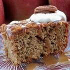 Apple Butter Spice Cake Recipe - EXCELLENT!!
