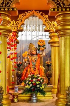 All God Images, I Miss You Wallpaper, Hanuman, Places To Visit, Fair Grounds, House, Ideas, Home, Thoughts