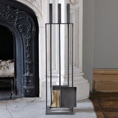 Fireplace Tool Set