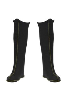 LONG WARM SOCKS FOR BOOTS Model: KL09/L The warm socks are made of boucle and polyester mousse with thickness of 1,5mm. The gaiters suit for the rain boots. This product ensures an excellent protection of feet against cold and helps to keep rain boots' cleanness. The product is recommended for all kinds of fishing activities, leisure, professionnal fishing and fish processing. Height of warm socks – 40cm.