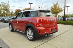 For classics like the MINI Cooper Convertible and spacious rides like the Hardtop 4 Door and Countryman, check out our new and pre-owned MINI inventory. New Mini Countryman, Owings Mills, Mini Cooper Convertible, Mini Cooper S, First Car, Driving Test, I Fall In Love, Minis