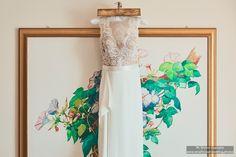 Wedding dress inspiration. Wedding details photography by Enrico Capuano - www.amalficoastwedding.photos