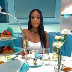Black Girl Magic, Black Girls, Black Lady, Estilo Jenner, Bougie Black Girl, Beautiful Black Girl, Black Luxury, Luxe Life, Black Girl Aesthetic