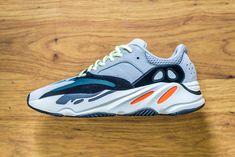 meet 6464c 4df86 Adidas Yeezy 700 Waverunner - Sneaker Pickup  Unboxing. Alexander Mcqueen  ...