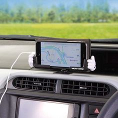DISNEY Mickey Mouse Mobile Phone Holder Dashboard Phone GPS Car Accessories | eBay Motors, Parts & Accessories, Car & Truck Parts | eBay!