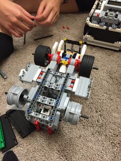 FLL Starting Point | Sharing my First Lego League experience to help other coaches