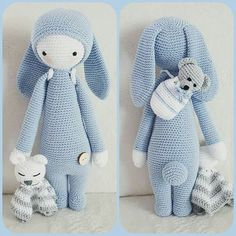 Adorable baby gift set