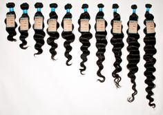 55 Best Bundles Images On Pinterest Beach Waves Braid Hair And Curls