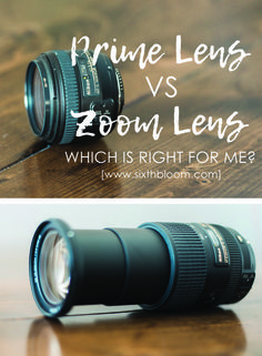 Photography Tips, camera lens tips, prime lens tips, zoom lens tips,