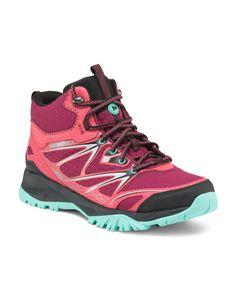 Waterproof+Hiking+Boots