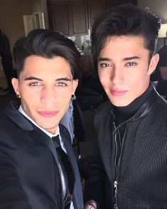 Discover images and videos about Cnco from all over the world on We Heart It. Memes Cnco, Brian Colon, Twitter Bio, 23 November, Just Pretend, Freestyle, Best Friend Goals, Ricky Martin, Hot Boys