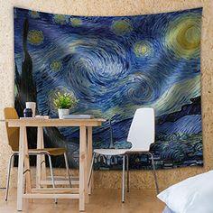Wall26® - Starry Night by Vincent van Gogh - Fabric Tapes... https://www.amazon.com/dp/B01EFI9IHS/ref=cm_sw_r_pi_dp_x_bf-oybXJZCDB8