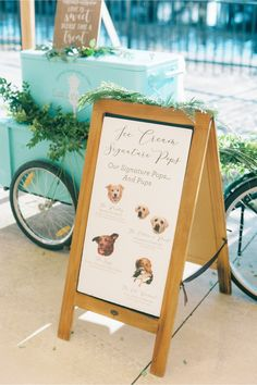 "From the editorial ""Popsicles Named After Puppies For This Outdoor Southern Wedding in the Gardens of Kaminski House!"" This December wedding was full of the most precious and intimate moments. Get lost in the full gallery of images on SMP! 💗 