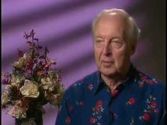 Conrad Bain On Dr. Roger Callahan's Thought Field Therapy