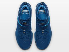 2645b8abc842 Nike LeBron 14 Agimat Release Date. The Agimat Nike LeBron 14 pays homage  to the Philippines that references a good luck charm worn on and off the  court.