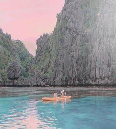 El Nido, Palawan Palawan, Philippines, River, Instagram, Outdoor, Key, Outdoors, Unique Key, Rivers