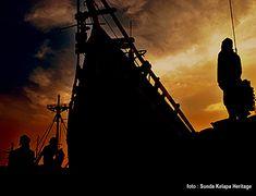 Sejarah Pelabuhan Sunda Kelapa