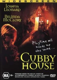 Cubbyhouse