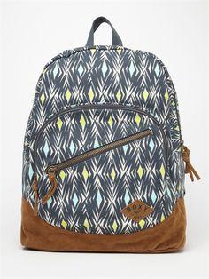 BBKLately Backpack by Roxy - FRT1 Roxy Backpacks be0d62dee22c0