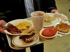 Hot chocolate pie? Yes please. Arnold's Country Kitchen. Nashville's Top 10 Best Restaurants.