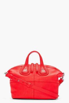 15dbc452e136a5 Givenchy mini Nightingale, worn here http://chicityfashion.com/cold-