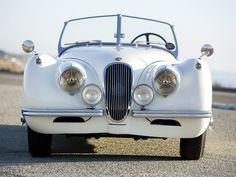 1949 Jag