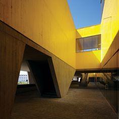 Galería de Parque Cultural Valparaíso / HLPS - 2