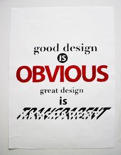 Handmade Design Quotes By Remco Reijenga