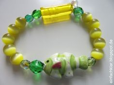 Qing's joy of creation: bracelet DIY