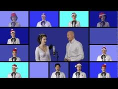 O Come, All Ye Faithful - A Cappella Multitrack - YouTube