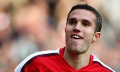 Arsenal's Robin van Persie has his own style – thanks, perhaps, to the fact that his parents are artists, he tells Amy Lawrence Robin Van, Van Persie, Netherlands, Interview, Football, Style, The Nederlands, Soccer, Swag