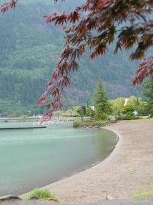 Harrison Hot Springs, BC.