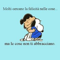 Peace Quotes, Life Quotes, Best Quotes, Funny Quotes, Lucy Van Pelt, Italian Life, Snoopy Love, S Quote, Vignettes