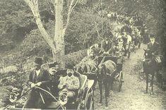 Residents of Trapezounda, Pontos (Modern day Trabzon) in 1910 Greek Names, Greek History, Greek Culture, Black Sea, Byzantine, Vintage Photos, Rum, Coastal, Respect