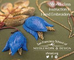 San Francisco School of Needlework & Design