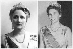 The Royal Order of Sartorial Splendor: Tiara Thursday: Queen Josephine's Diamond Tiara