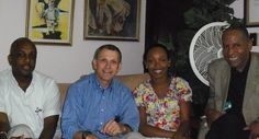 Duke Global Health Institute Partner to Expand Access to HPV Screening in Haiti