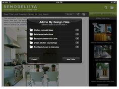 Your Favorite Interior Design Website Has An App - Remodelista