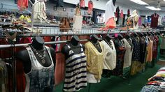 Trendy styles for a Fraction of Retail