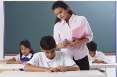 LEARNect: The importance of education in India