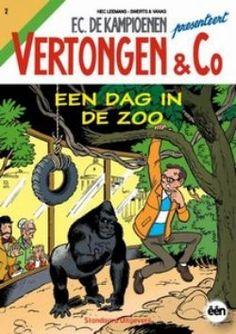 Mark Vertongen hangt de aap uit om Paulien te amuseren, maar dat werkt Bieke op de zenuwen. Ze komt niet aan werken toe. Ze stuurt Mark en Paulien dan ook voor een dagje naar de Zoo, waar ze echte ...