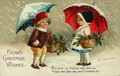 Kerst met kinderen 1