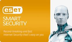 ESET Smart Security 8 for x86 + x64 with Crack « Talha Webz