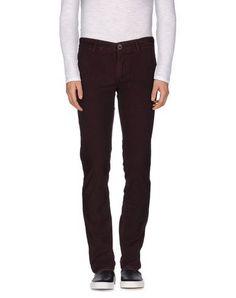 Prezzi e Sconti: #Re-hash pantalone uomo Bordeaux  ad Euro 34.00 in #Re hash #Uomo pantaloni pantaloni