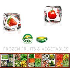 IQF Frozen, Vegetables, Fruit, Products, Vegetable Recipes, Gadget, Veggies