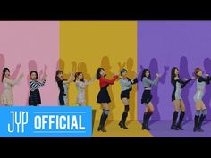 """TWICE(트와이스) """"KNOCK KNOCK"""" M/V - 3 hours ago - views - this is adorable and gorgeous and the fact that JYP was there amuses me - the ending stressed me out, what is happening to my beautiful girls ! K Pop Music, My Music, Nayeon, Kpop Girl Groups, Kpop Girls, Dance Videos, Music Videos, Twice Knock Knock, Rap Us"""