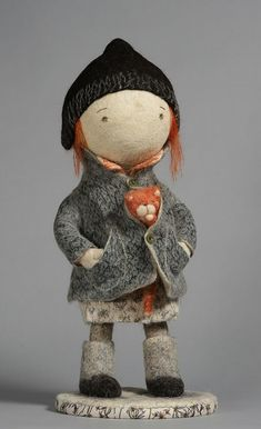 In the Felt World | English Russia | Page 2