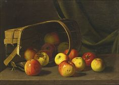 Andrew J H Way (1826=1888) #stilllife, #artwork,#rockcluffemansion,#housemuseum,#bedandbreakfast
