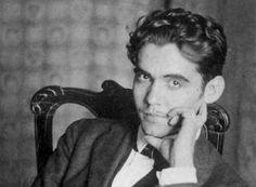 Author! Author! Federico Garcia Lorca