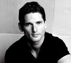 Well hellooo, Eric Bana #hunks #black_and_white #actors